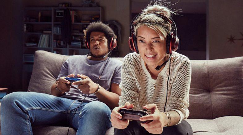 Xbox habilita a posibilidade de xogar en liña de balde nos títulos free-to-play