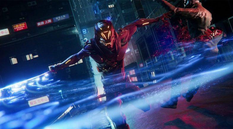 La editora 505 Games compra la licencia Ghostrunner