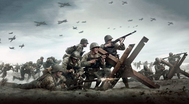 Activision confirma la salida de un nuevo Call of Duty este otoño