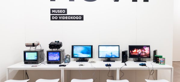 Videoxogos e ecoloxía :: Una exposición que une, enseña y divulga