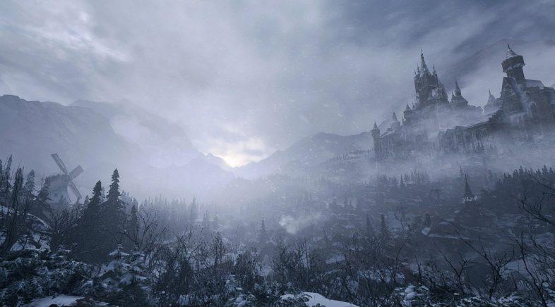 Resident Evil Village :: Os forasteiros chegan, os aldeáns foxen