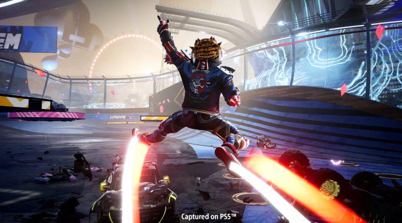 Destruction AllStars utilizará bots para encher as partidas en momentos de pouca actividade