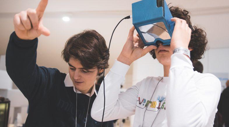 A Maker Faire Galicia máis global comeza esta semana