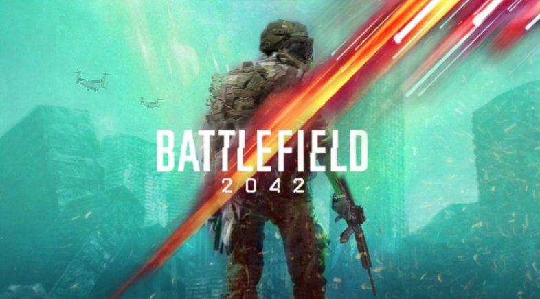 DICE presenta Battlefield 2042, sen campaña dun xogador nin battle royale