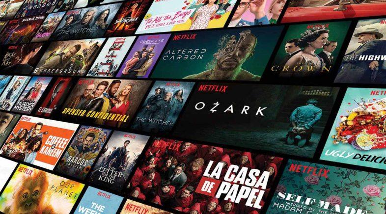 Netflix planea ofrecer también videojuegos en su plataforma según Bloomberg