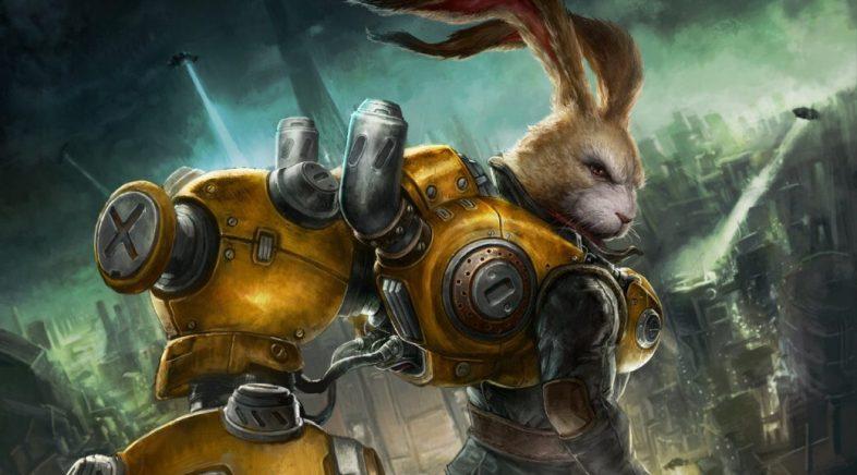 F.I.S.T.: Forged in Shadow Torch fixa a súa data de lanzamento en PS4 e PS5