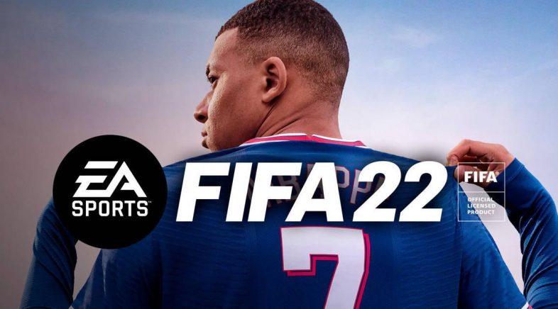FIFA 22 para PC non contará coas melloras de PS5, Xbox Series e Stadia