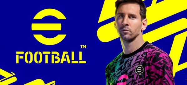 Pro Evolution Soccer cambia su nombre por eFootball y será free-to-play