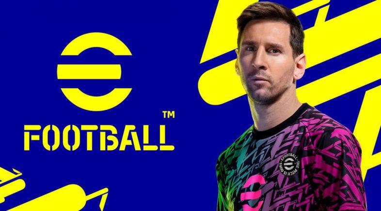 Pro Evolution Soccer muda o seu nome por eFootball e será free-to-play