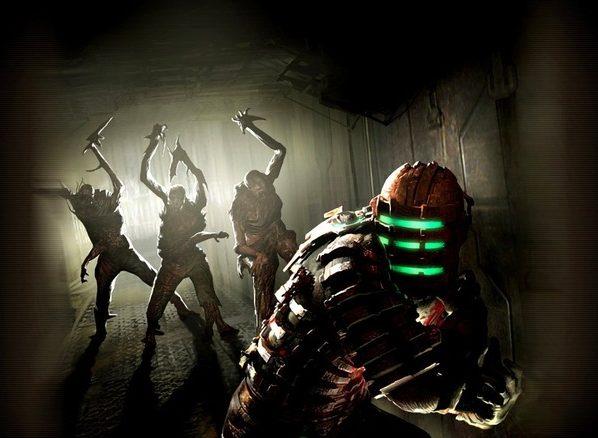 EA y Motive confirmarn la revisión de Dead Space