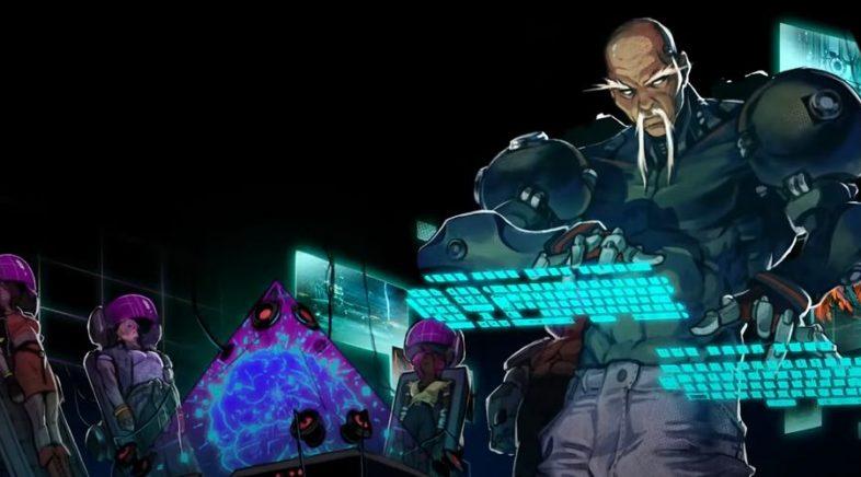 Mr. X Nightmare, primeiro DLC de Streets of Rage 4, sairá o 15 de xullo