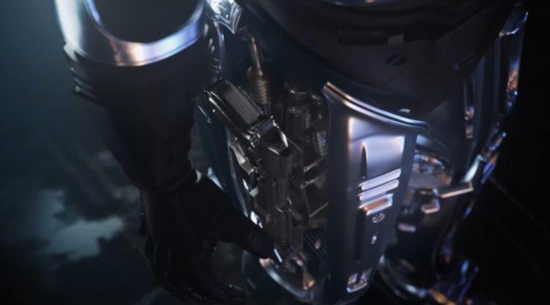 Un novo xogo de RoboCop chegará para consolas e PC no 2023