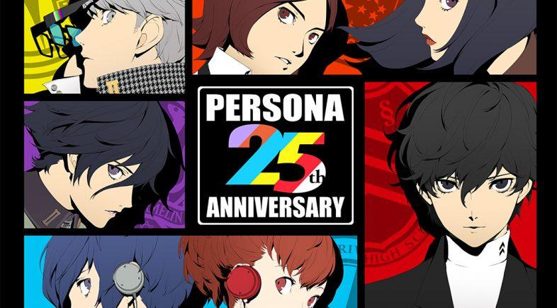 Atlus confirma o desenvolvemento de ata sete proxectos novos de Persona