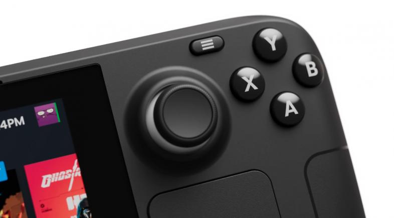 Steam Deck, a portátil de Valve materialízase en realidade