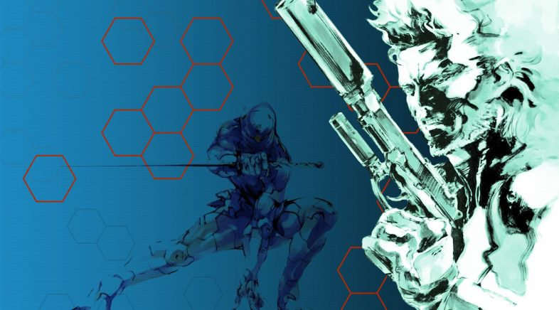 Podcast :: Metal Gear Solid