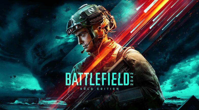 A beta aberta de Battlefield 2042 será aberta en dez días