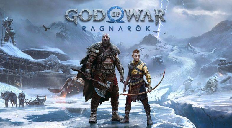 PlayStation Showcase 2021 :: Sony encoméndase a Kratos e Insomniac