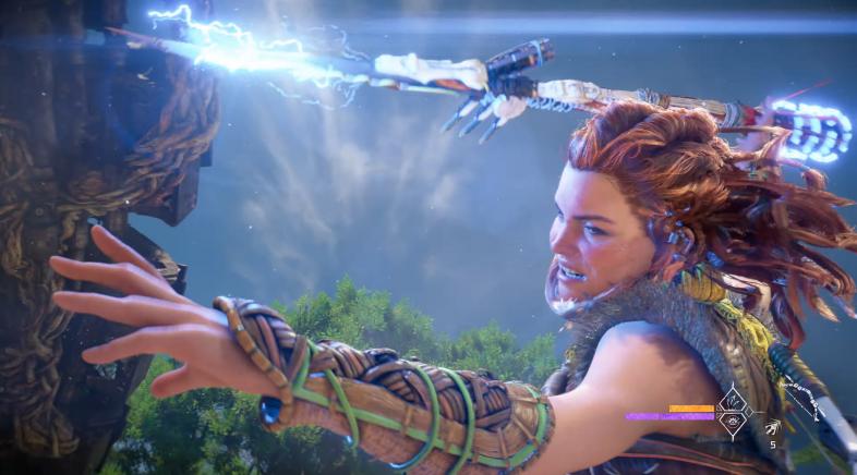 Sony muda de idea e permitirá actualizar de balde Horizon Forbidden West de PS4 a PS5