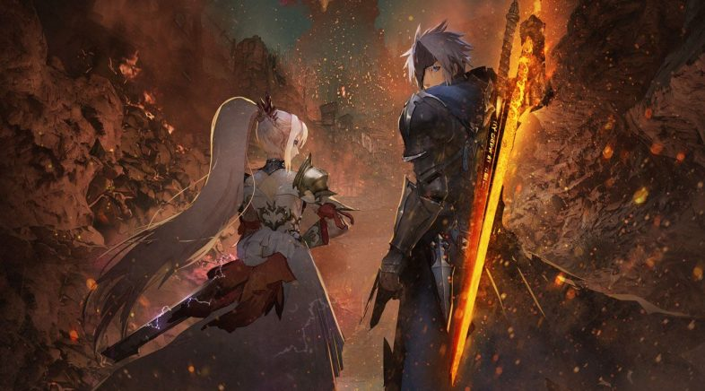 Tales of Arise estréase con éxito absoluto en Steam