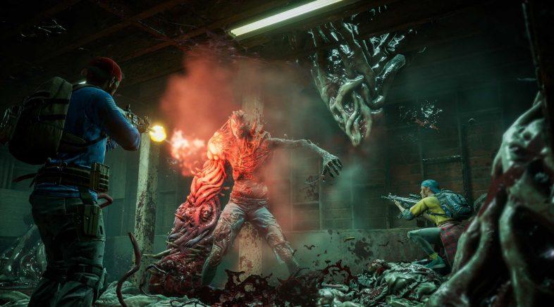 Anunciada a primeira quenda de xogos do Xbox Game Pass de outubro