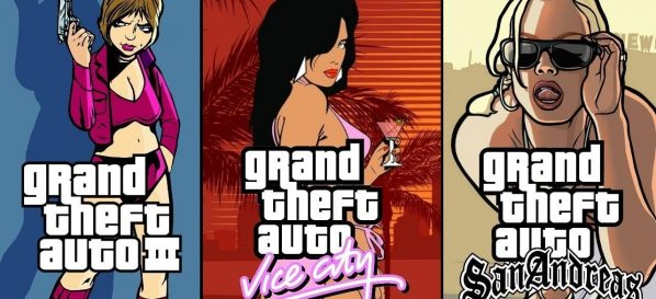 Grand Theft Auto: The Trilogy :: Rockstar revivirá parte da súa historia en novembro