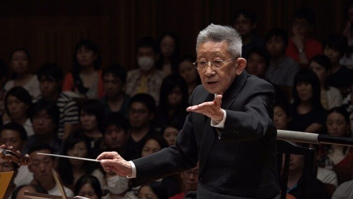 Falece Koichi Sugiyama, compositor musical da saga Dragon Quest